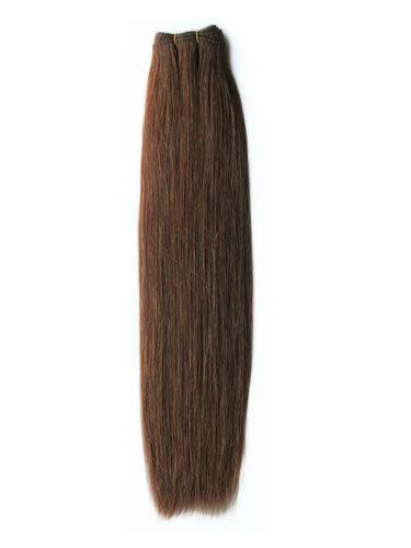 #4- Medium Brown Weft