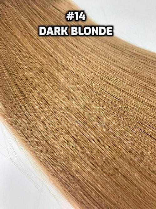 Flip-in(HALO) #14-Dark Blonde