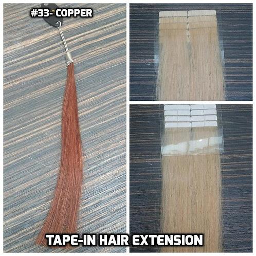 #33- Copper