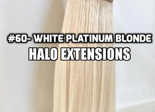 HALO(FLIP-IN) HAIR EXTENSIONS