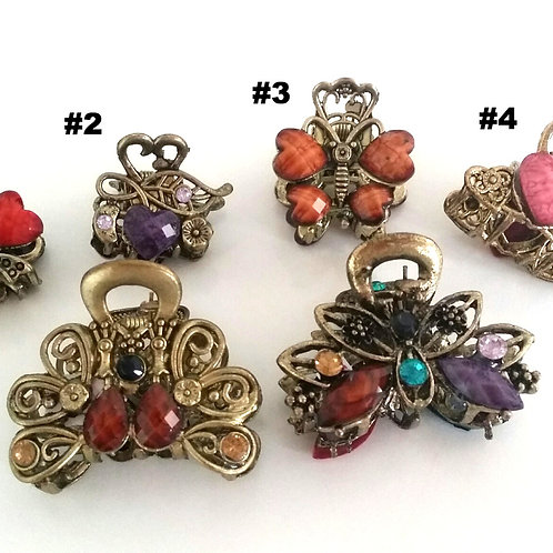 Metal Small clips