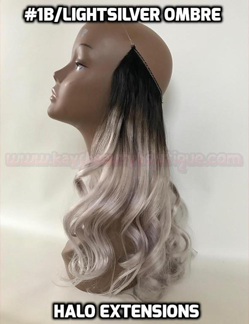 Ombre Halo extension