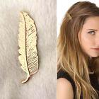 Vintage Leaf hair pins(a pair)