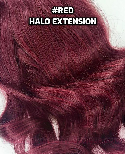 Flip-in(HALO) #RED