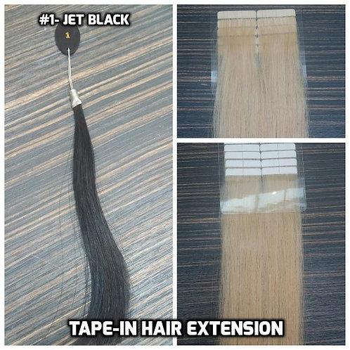 #1-Jet Black
