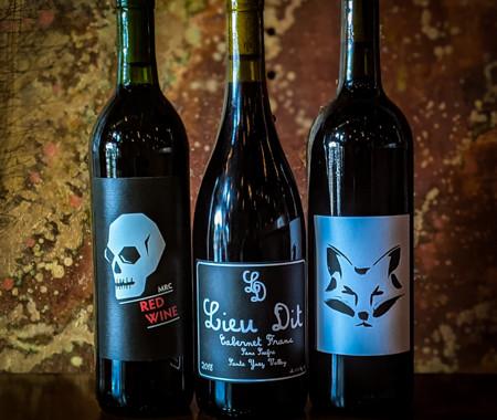 Bottle Riot Holiday Wine Shop