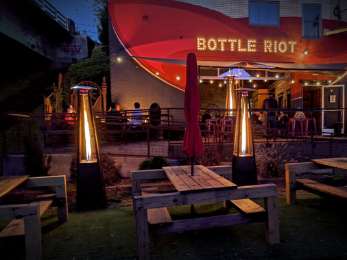 Bottle Riot Announces Temporary Closure