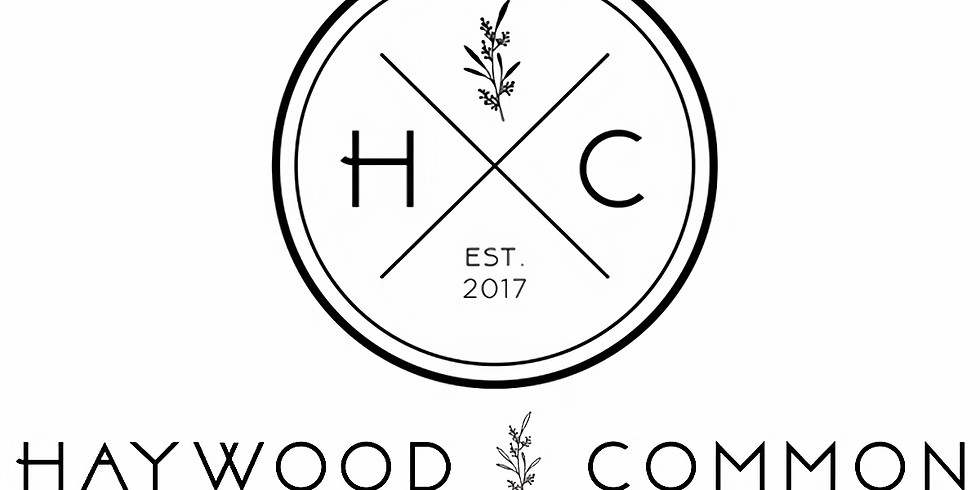 District Wine Bar Winter Dinner & Wine Series-Haywood Common