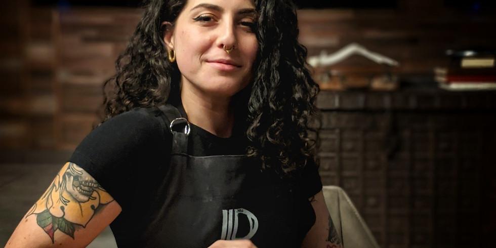 Tasting Tuesday with Chef Samantha Lehrer