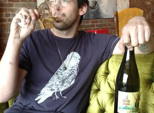 La Petite Gaule du Matin – Pet-Nat – Sauvignon Blanc/Chenin Blanc