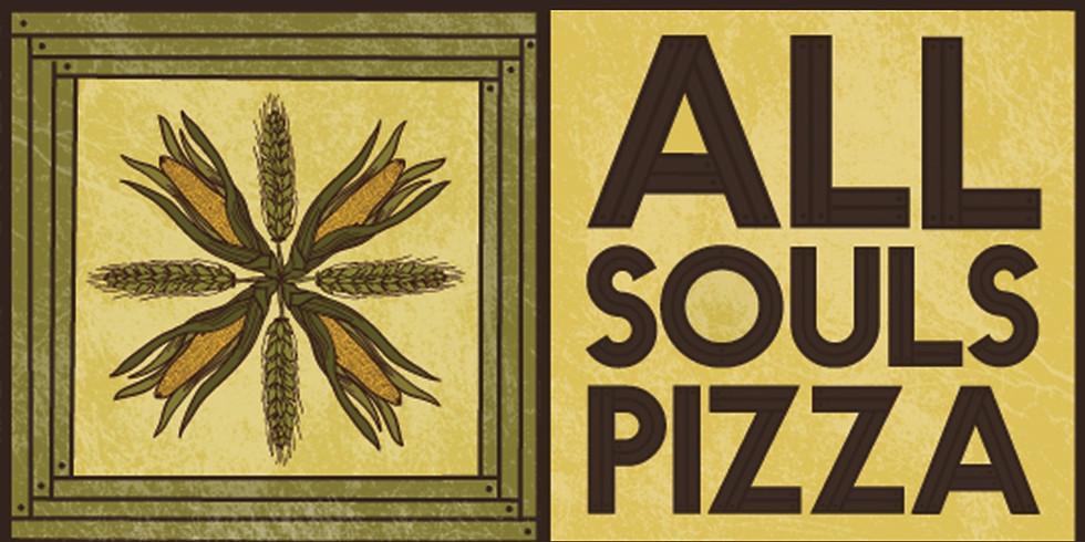 District Wine Bar Winter Dinner & Wine Series-All Souls Pizza