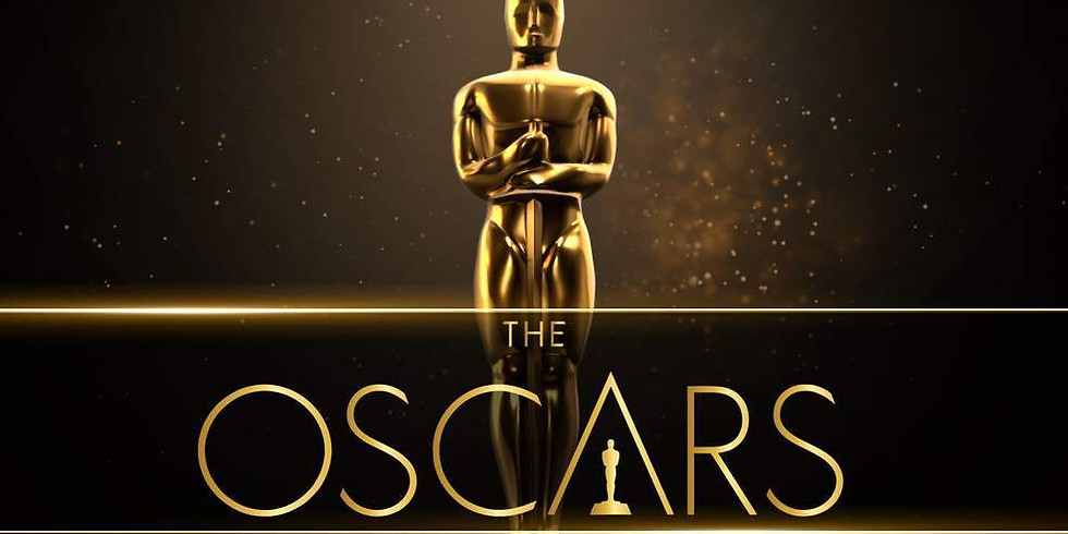 Oscar 2019 Viewing Party