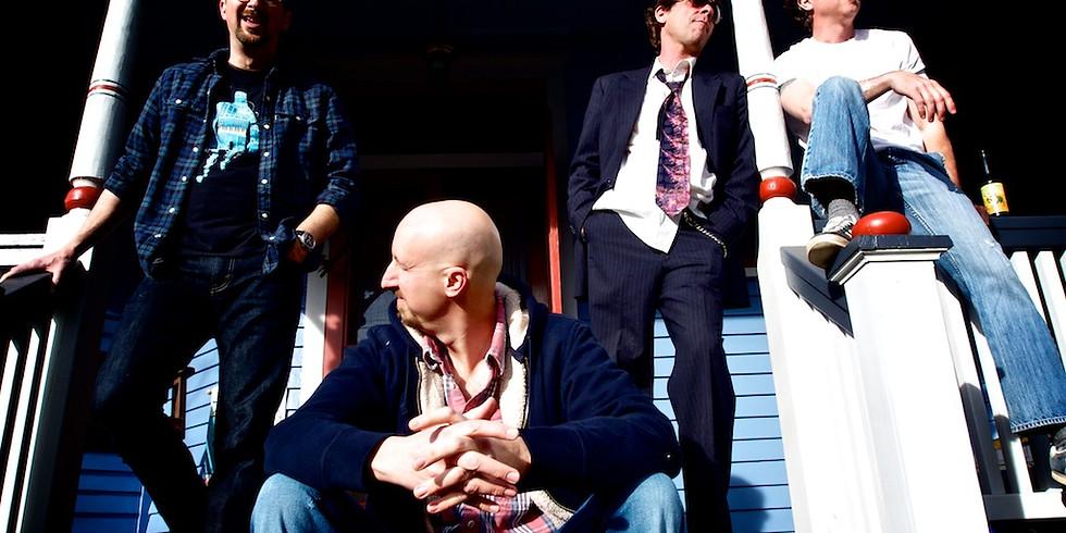 Saturday Night Rock Show: the Stump Mutts