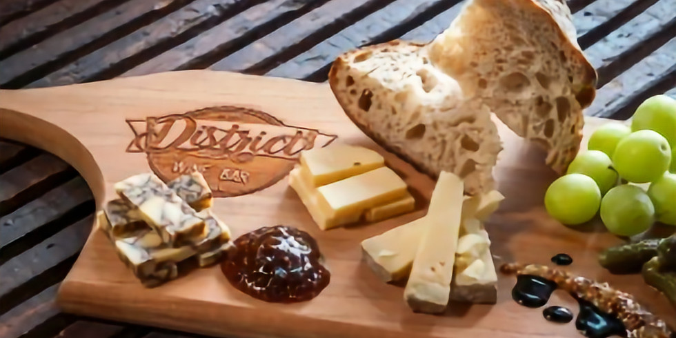 National Wine and Cheese Day 2019