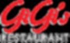 Gigi's Buffet Restaurant in Mandarin Jacksonville Logo
