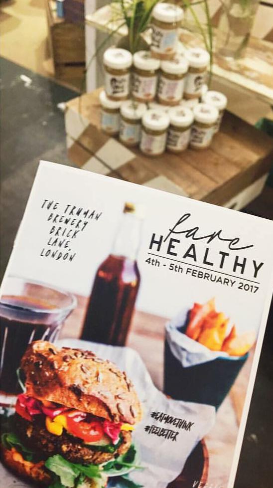 Fare Healthy!