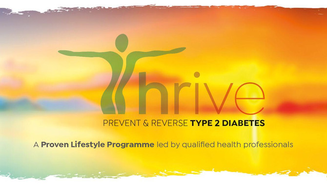The Success Of Thrive!