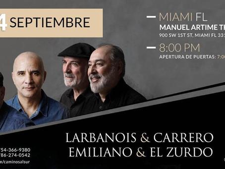 La Noche Uruguaya - 9/14