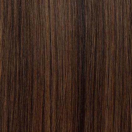 P#2/4/6 Almond Brown