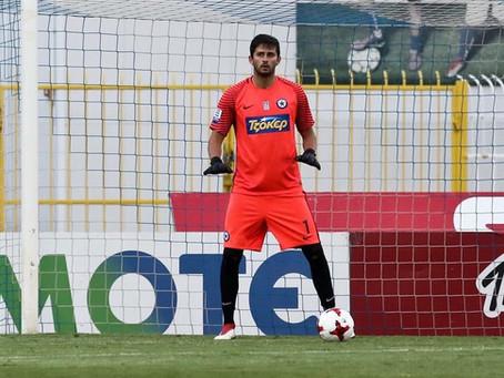 Nikola Mirković održava formu na akademiji VK1