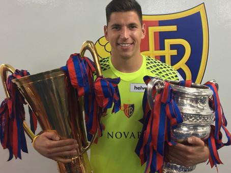 Đorđe Nikolić na pozajmici u FK Arau