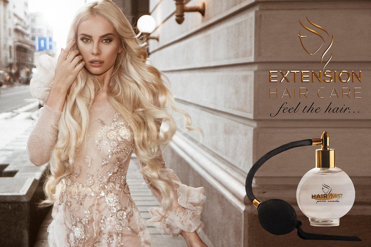 Hair Mist Studio Extension