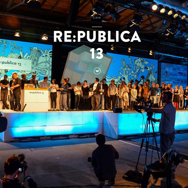 re:publica'13 – IN/SIDE/OUT