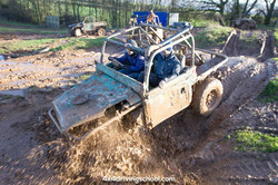4x4 driving school cardiff South Wales - expereince days