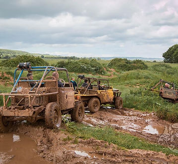 mud, land rover, off road, muddy good fun