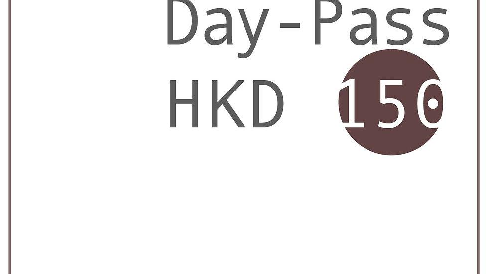 Day   •   Pass