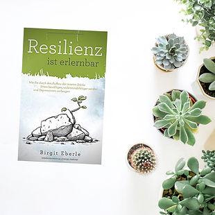 Buchempfehlung I Rezilienz ist erlernbar