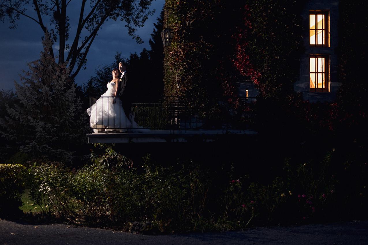 Seance engagement photographe profession