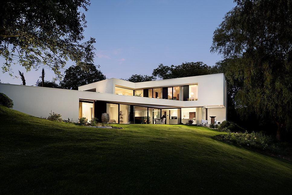 photographie architecture professionnelle Lasnes Belgique
