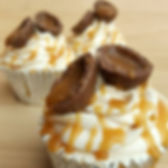 tlcb, that little cake boutique, cupcakes, easter, salted caramel, chocolte, chocolate eggs, caramel eggs, salted caramel drip, buttercream, delicious, luxury cupcakes