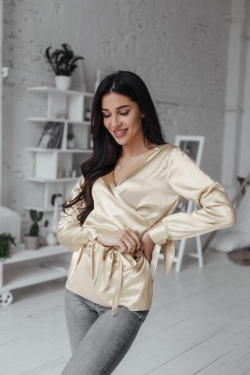 Блуза Belle