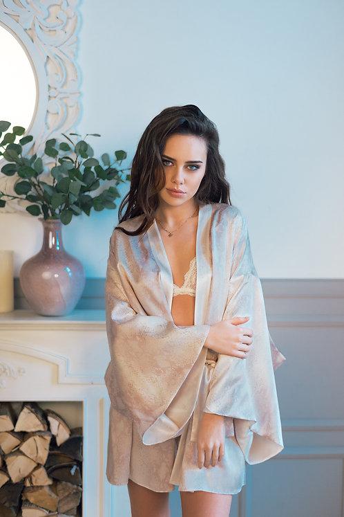 Халат Kimono