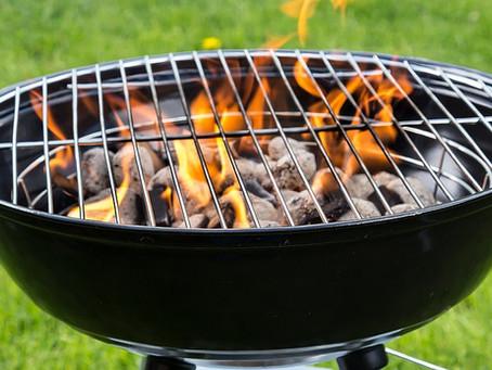 Tipps für sicheres Grillen