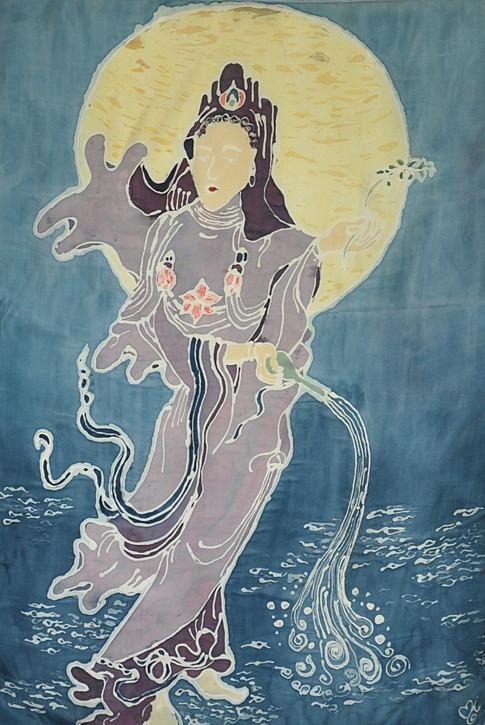 #26 Quan Yin