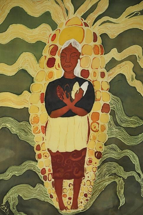 #24 Corn Crone