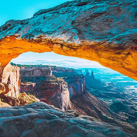 Ten Under-the-Radar National Parks for Summer Adventures