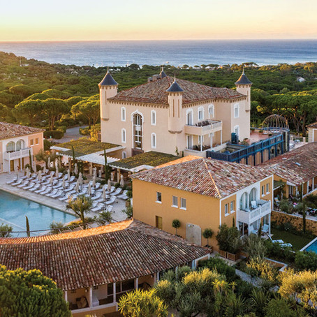 Saint-Tropez Gears Up for a Glitzy Reopening: Here's Where to Visit