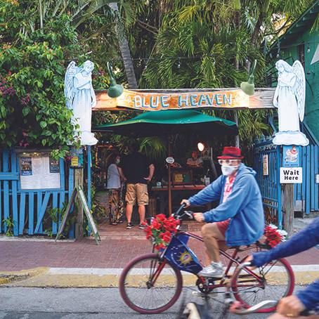 The Best Roadside Restaurants in the Florida Keys