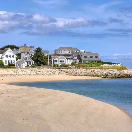 Our Favorite Coastal Getaways in New England