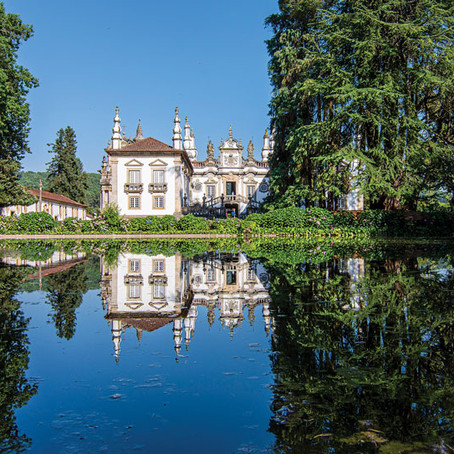 Port by Port: Cruise Through Portugal's Ancient Wine Region