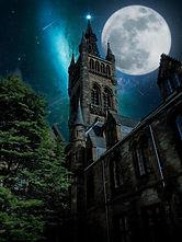 Welsh's Moonlight and the University.JPG