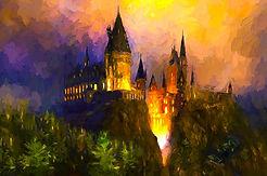 Westlake's Hogwarts at Night.jpg