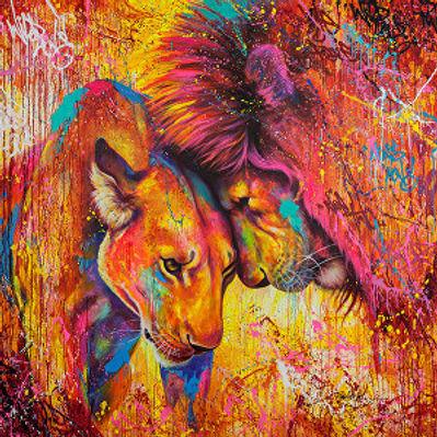 Noe Two Lions.jpg
