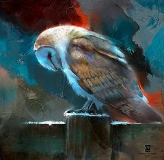 Delux's Owl