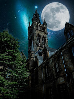 Welsh's Moonlight and the University.JPG