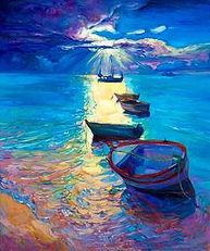 Nikolov's Boats